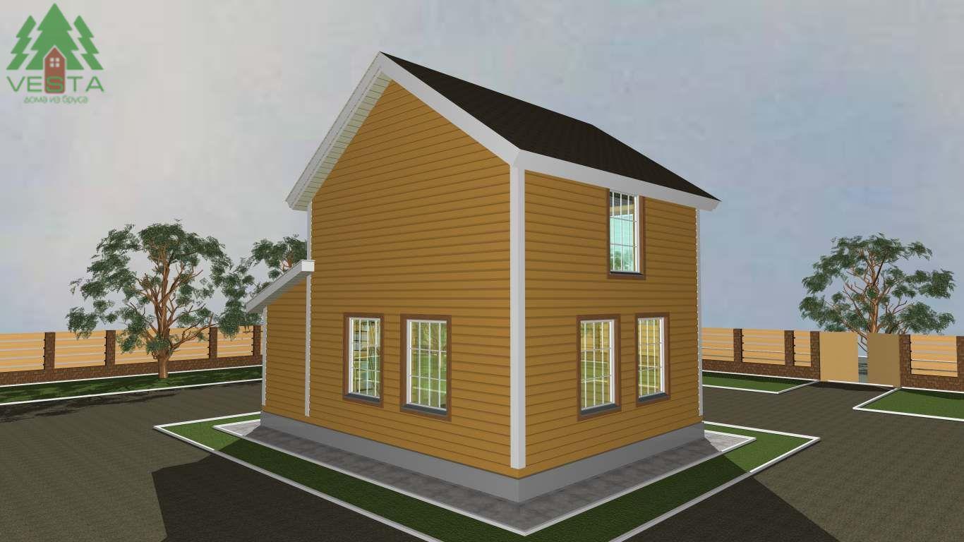 Строительство бюджетного дома